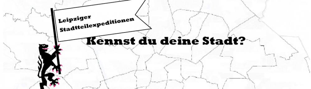 Leipziger Stadtteilexpeditionen